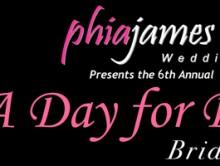 A Day For Divas Bridal Show 2014