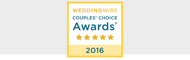 2016 Couples Choice Awards Winner