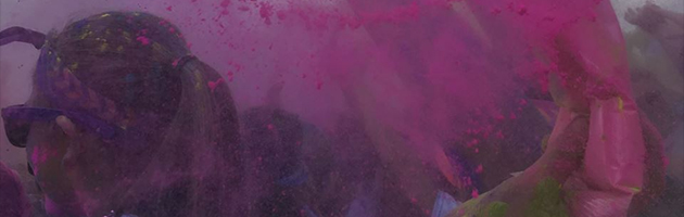 Camden Color Blast 2018 on May 12th